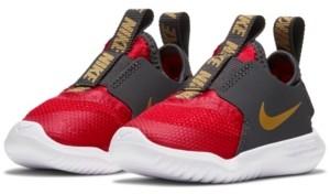Nike Toddler Boys Flex Runner Slip-On Running Sneakers from Finish Line