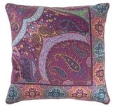 Etro Sikar Cotton Pillow