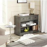 Safavieh American Home Collection Prudence Grey Bookshelf Unit