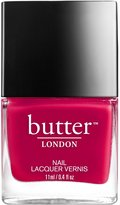 Butter London 3 Free Nail Lacquer - Snog 0.4oz (11ml)