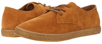 SeaVees Sun-Tans Buck (Whiskey) Men's Shoes
