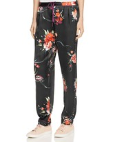 Band of Gypsies Botanical Floral Pants