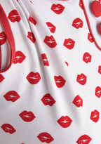 Styled with a Kiss Dress