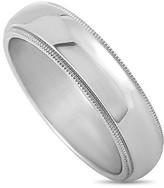 Heritage Tiffany & Co. Tiffany & Co. Platinum Ring