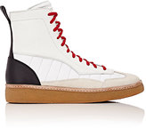 Alexander Wang MEN'S EDEN HIGH-TOP SNEAKERS