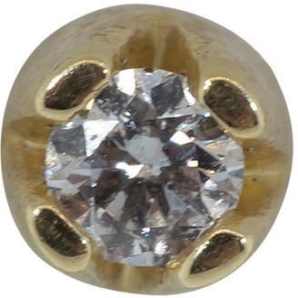 Andrea Fohrman 1.7MM Diamond Single Stud
