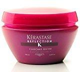 Kérastase Reflection Chroma Riche Masque, 6.8 oz, 2 pk