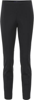 Polo Ralph Lauren Cotton-blend skinny pants