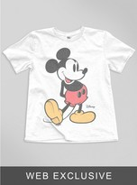 Junk Food Clothing Kids Boys Classic Mickey Mouse Tee-elecw-xl