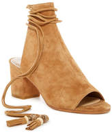 Brian Atwood Bali Open Toe Bootie
