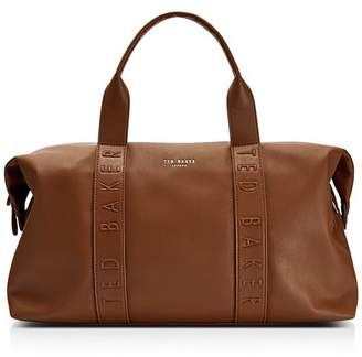 Ted Baker Hungar Embossed Holdall