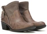 b.ø.c. Women's Bendell Ankle Boot