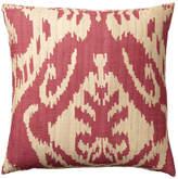 OKA Palau Silk Cushion Cover, Large