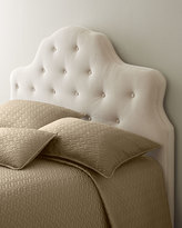 Horchow Abbott Queen Headboard