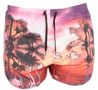 Neil Barrett Swim trunks