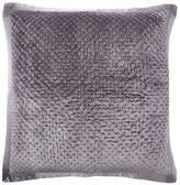 Harrods Akra Velvet Cushion Cover (65cm x 65cm)