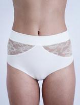 La Perla Shape-Allure high-waisted thong