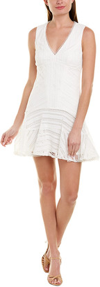 Bardot Fiesta Mini Dress
