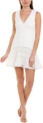 Bardot Fiesta Mini Dress
