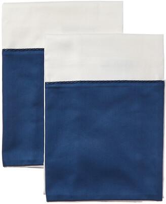 Drouault Paris Clair Obscur Pillowcase Pair
