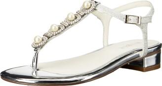 Menbur Women's Prunella Dress Sandal