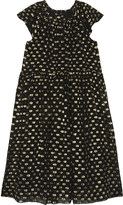 Burberry Trudy spotted dress 4-14 years