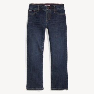 Tommy Hilfiger Straight Jean