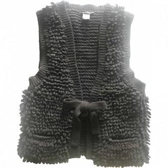 Sonia Rykiel Pour H&m Black Wool Knitwear for Women