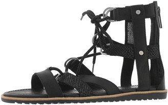 Sorel Women's Sandal Ella Lace Up