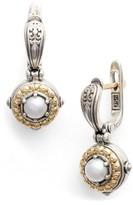 Konstantino Women's Hermione Drop Earrings