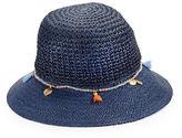 Echo Knit Bucket Hat