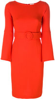 P.A.R.O.S.H. Lachid dress - women - Polyamide/Spandex/Elastane/Wool - S