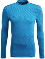 Under Armour COLDGEAR MOCK Undershirt bayou blue