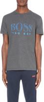 HUGO BOSS Modern-fit cotton-jersey t-shirt