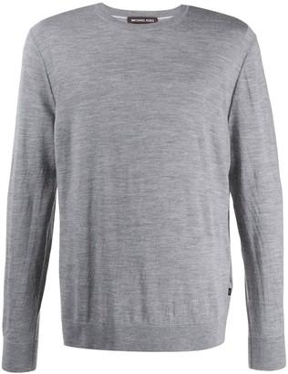 Michael Kors fine knit jumper