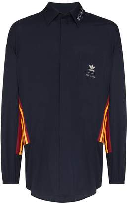 adidas X Bed Jw Ford 3-Stripe Track Jacket