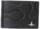 Vivienne Westwood Belfast Wallet w/ Money Clip Wallet Handbags