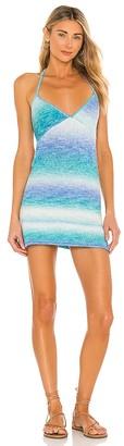 Frankie's Bikinis Debbie Knit Dress