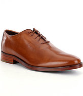 Cole Haan Men's Preston Grand Whole Cut Leather Oxfords