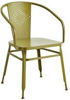 Pier 1 Imports Weldon Dining Chair - Avocado