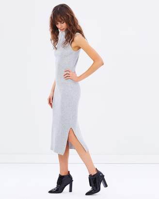 Friend Of Audrey Zoe Knit Dress