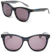 Wildfox Couture Cat Eye Wayfarer Sunglasses, 55mm