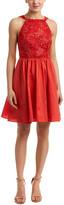 Eva Franco A-Line Dress