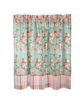 Mackenzie Childs MacKenzie-Childs Chelsea Garden Shower Curtain