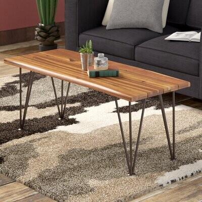 Trent Austin Design Santa Barbara 4 Legs Coffee Table Shopstyle