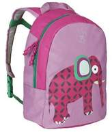 Lassig Children's Mini Backpack, Wildlife Elephant by