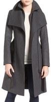 Mackage Women's Belted Wool Blend Coat