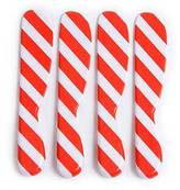 French Bull Candy Stripe Spreader Set (Set of 4)