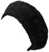 San Diego Hat Company Women's Furgora Beret FGB1000