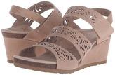 Aetrex Lexi Wedge Sandal Women's Wedge Shoes